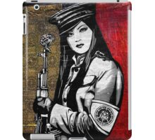 Freedom - Graffiti iPad Case/Skin