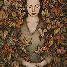 Enchantment by Keelan McMorrow