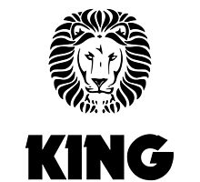 King by doobclothing