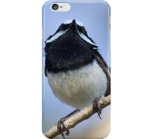 Small But Feisty iPhone Case/Skin