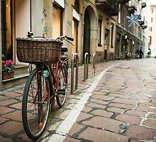 Bicycle by Mats Silvan