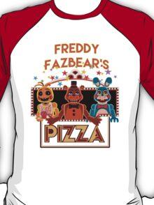 Freddy's Fazbear's Pizza 2 T-Shirt