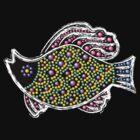Fish by vitbich