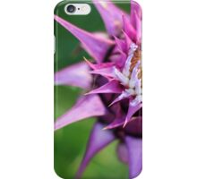 Alien Flower Detail iPhone Case/Skin