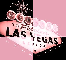 Vegas Sign No. 31 by Benjamin Padgett