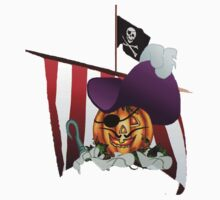 JOLLY ROGER by SHARON SHARPE by sharonsharpe