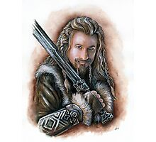 Fili Photographic Print