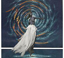 Galaxy Dancer by lapisyoga
