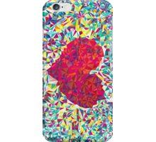 Cool Heart Design  iPhone Case/Skin