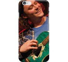 Brian Sella, The Front Bottoms iPhone Case/Skin