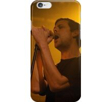 David Jakes, Lonely the Brave iPhone Case/Skin