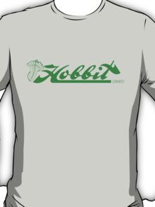 HOBBIT Logo T-Shirt