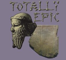 Gilgamesh: Totally Epic - Color Kids Clothes