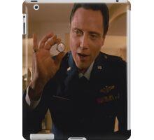Christopher Walken iPad Case/Skin