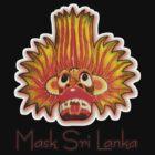 Maks Sri Lanka  by nilantha77