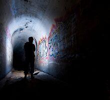 Silhouette by Daniel Chanisheff