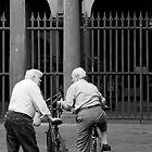 Italy Retired Life by Jason Kumar