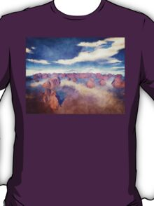 Islands of The Earth T-Shirt