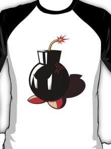 Angry Bob-Omb T-Shirt