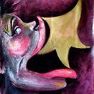 Struggling Star by Amanda Burns-El Hassouni