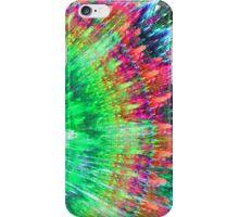 Trippy Tie Dye iPhone Case/Skin