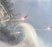 Newly Weds Fahmida & Shadaf Razak Try out their new Rocket Khussas by Kenny Irwin