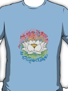 Lotus Flower T-Shirt