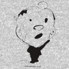 little man 2  by Natasha  Allen