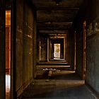 Charred Hall by PolarityPhoto