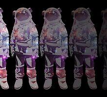 Galactic Traveler by Bethany-Bailey