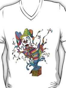 Jack In The Box T-Shirt