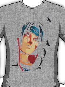former anbu captain T-Shirt