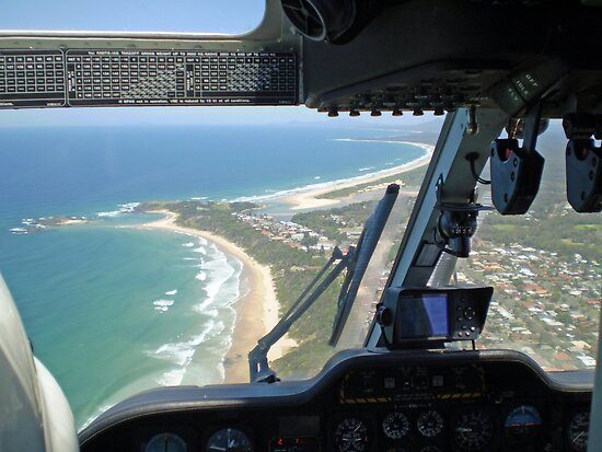 BK-117 Coffs Harbour by PrecisionHeli