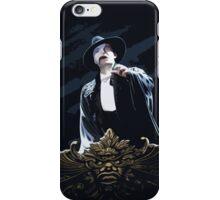 Phantom of the Opera - Sad Phantom iPhone Case/Skin