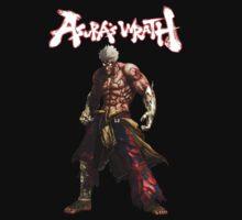 Asura's Wrath - Asura by Katie Black
