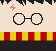 potter by electrictees