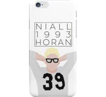 NH 1993 iPhone Case/Skin