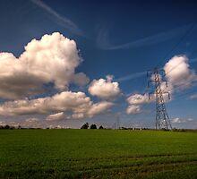 Natural Power by Gary Tumilty