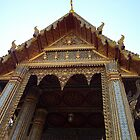 Golden Temple by JenniferC