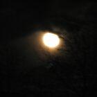 Full Moon #2 by gypsykatz
