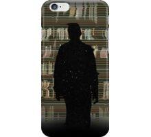 Intersellar STAY iPhone Case/Skin