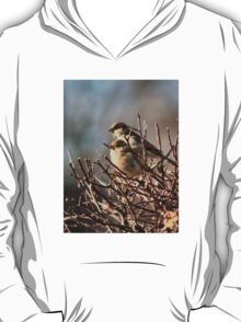 What do you think of this shrub dear? T-Shirt