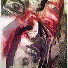 Etching and Chine-collé AP by DreddArt