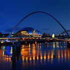 Quayside by cazjeff1958