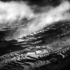 Chinese Landscape 1 by danise tang