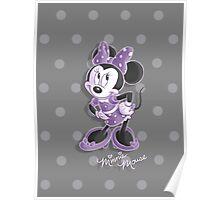 Miss Minnie Poster