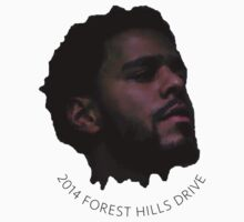 J Cole by dopetrillaz