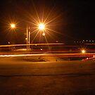 big rig  by jeromy wheeler