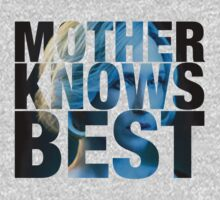 Mother Knows Best (Norma) Kids Clothes