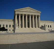 The Supreme Court of the USA by cameraperson